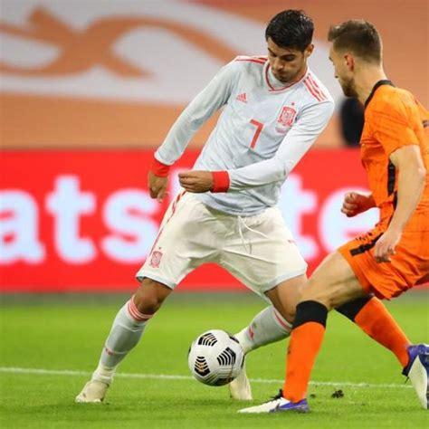 Selección Holandesa de Fútbol   Diario Sur