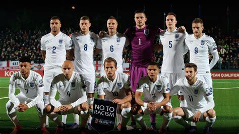 Selección Inglaterra   Eurocopa de Francia 2016   Libertad ...