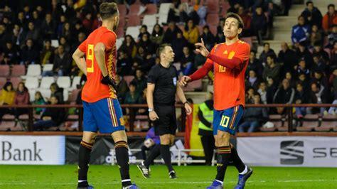 Selección: La Sub 21 jugará en marzo ante Rumanía y ...