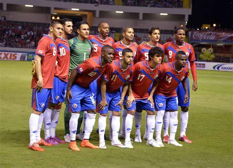 Selección Nacional de Costa Rica en la Copa Oro   Univision