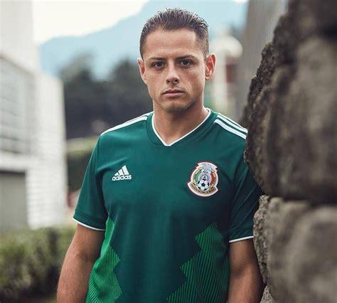 Selección Nacional de México Copa Mundial de la FIFA 2018 ...