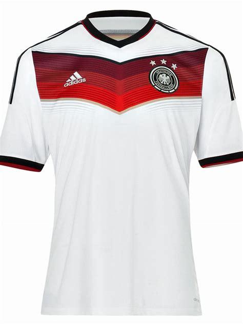 Selección: Nueva camiseta Alemania 2014   Mi Bundesliga ...