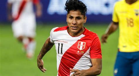 Selección Peruana: Raúl Ruidíaz sorprendió en Instagram ...