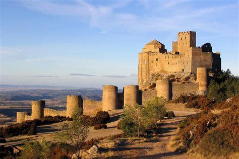 Self Drive Spanish Pyrenees Holiday   Pura Aventura