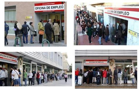 Sellar / Renovar el paro en Melilla