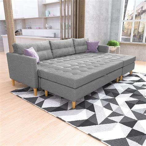 Selsey Living Copenhagen Reversible Modular Corner Sofa ...