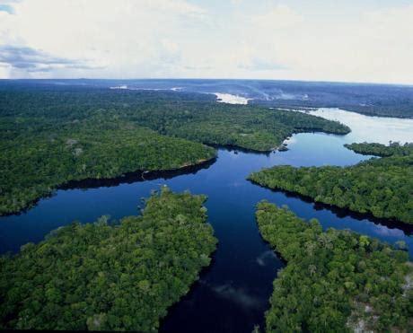 Selva Amazonica National park in , Brazil travel guide ...
