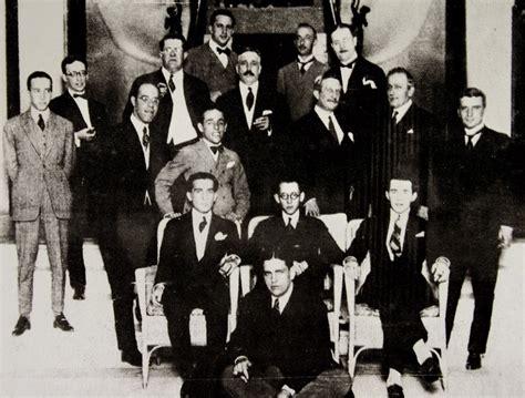 Semana de Arte Moderna de 1922  Imagens  | G.E.A. Cipriano ...