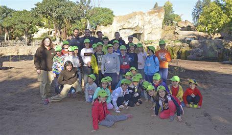 Semana de Pascua para los más pequeños en BIOPARC Valencia ...