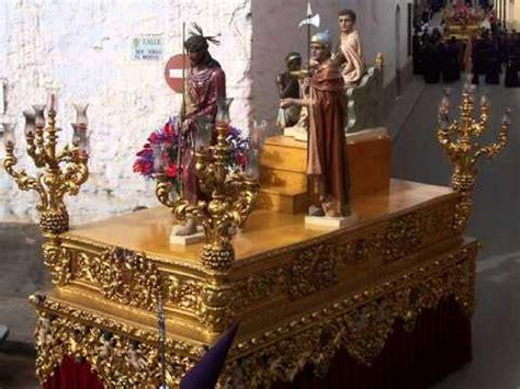 Semana Santa en Villanueva de los Infantes   YouTube