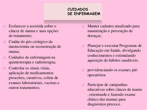 Seminario de cancer de mama
