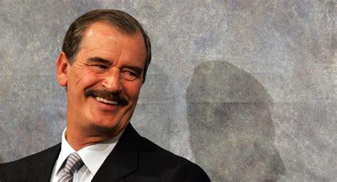 Señalan a Vicente Fox como uno de los ex presidentes más ...