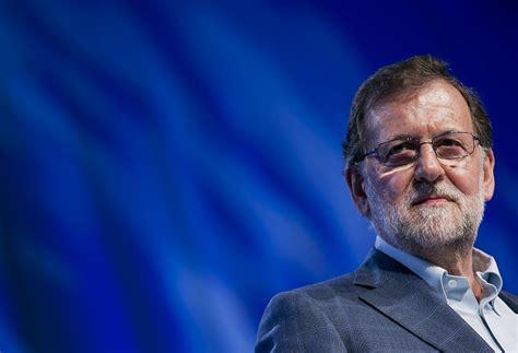 Señor M. Rajoy: usted es quien ha arruinado España, no los ...