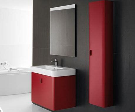 Senso Square: Mobiliario De Baño De Líneas Modernas De ...
