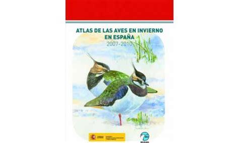 SEO/BirdLife presenta el  Atlas de las aves en invierno en ...