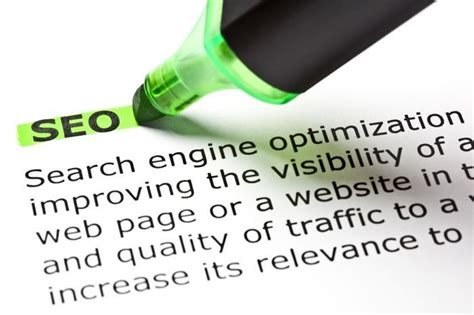 SEO definition I What is SEO? | Get the answer here | Seofix