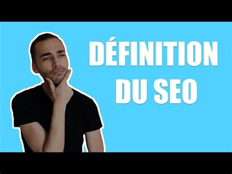 SEO Meaning as well as Definition of Search Engine ...