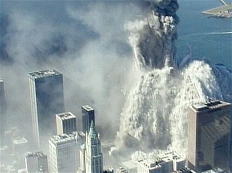 Sept. 11 Photos: Newly Released 9/11 Photos Of World Trade ...