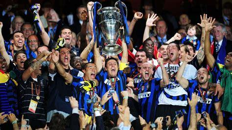 Sepuluh Tahun Treble Inter Milan, Di Mana Skuad Nerazzurri ...