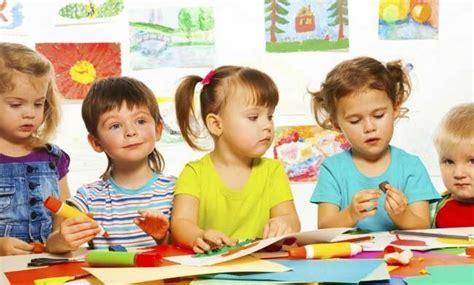 Ser maestro de preescolar | Formación y cursos   CursosMasters