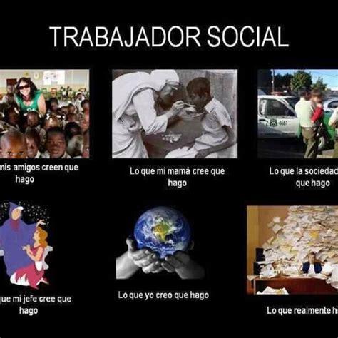 Ser Trabajador Social | Trabajo social, Socialismo, Educacion