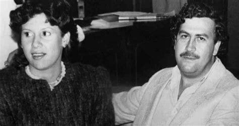 """""""Era un infierno ser la esposa de Pablo Escobar"""": Victoria ..."""