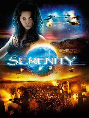 Serenity  2005    Joss Whedon | Synopsis, Characteristics ...
