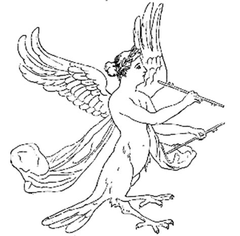 Seres fantásticos y mitológicos: Las sirenas, encantadoras ...