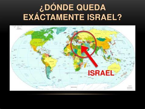 """Eretz Israel"", La Tierra de Israel"