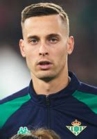 Sergio Canales  Betis Séville  :: footalist