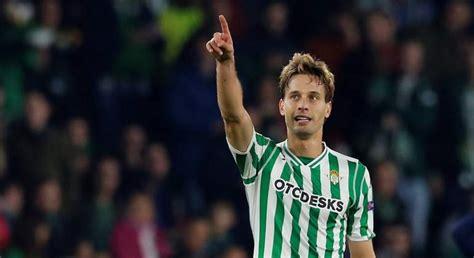 Sergio Canales mete al Betis en los dieciseisavos de la ...