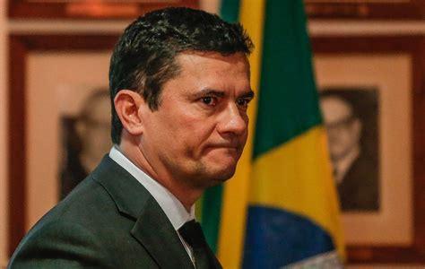 Sergio Moro continuará recebendo salário de R$ 31 mil até ...