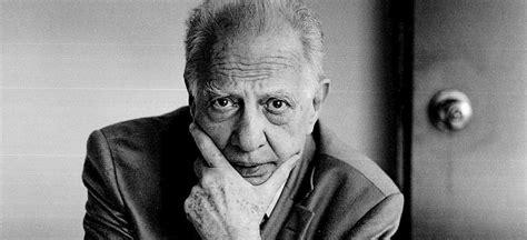 Sergio Pitol pertenece a la Edad de Oro de la Literatura ...
