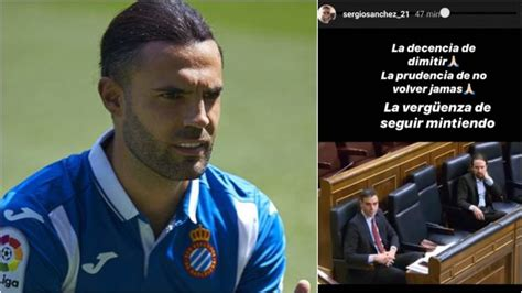 Sergio Sánchez: El jugador del Albacete atiza a Pedro ...