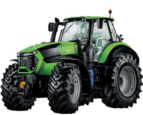 Serie 9   Traktoren Standardtraktoren   DEUTZ FAHR