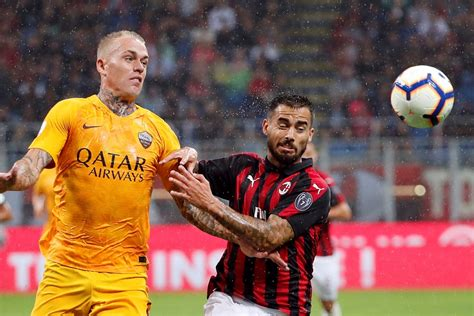 Serie A 2020 21 AC Milan vs Roma Live Streaming: When and ...
