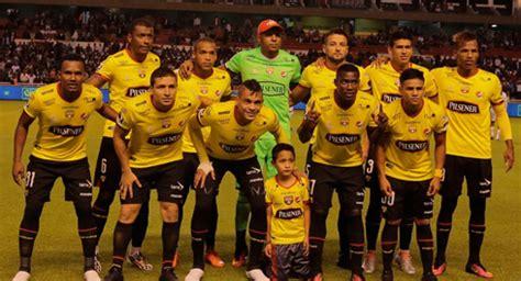Serie A Barcelona es el primer equipo ecuatoriano en ...