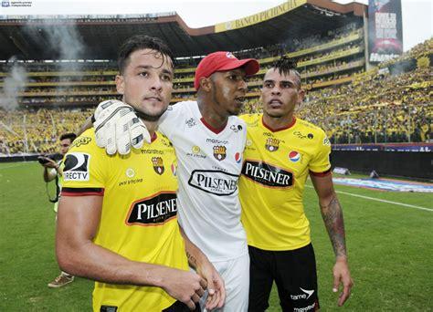 Serie A Ecuador, Barcellona SC LDU Quito: i locali ...
