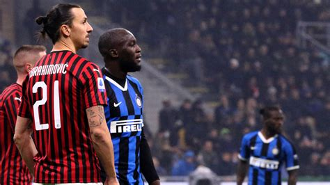 Serie A Odds, Picks and Predictions: Inter Milan vs. AC ...