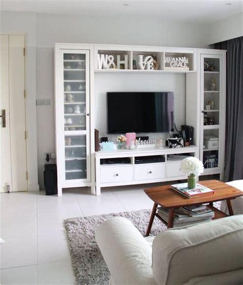 Serie Ikea Hemnes en tu salón | Cocinar en casa es ...