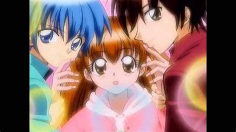 Series anime romanticas y comicas 2.wmv   YouTube