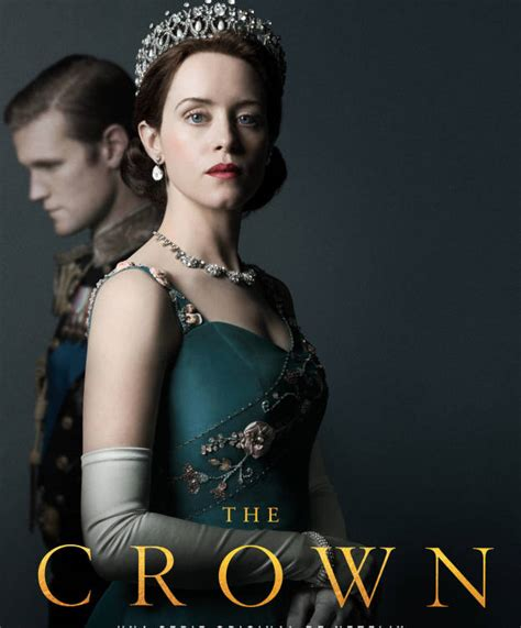 Series de Netflix: The Crown: tráiler extendido de la ...