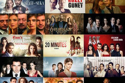 Series Turcas en español | Series y novelas, Novelas ...