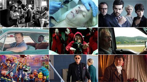 Series y peliculas: Recomendaciones de Netflix, HBO ...