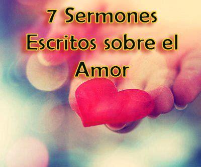 Sermones Escritos sobre el Amor | Recursos Adventistas