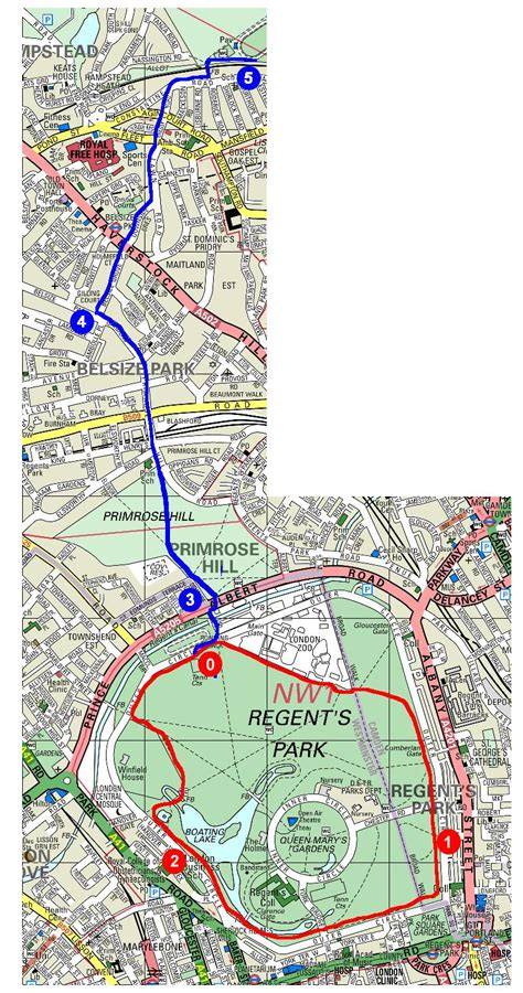 Serpentine Running Club   Running   Regents Park