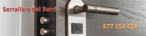 serrallers barcelona   canviar pany   obertura porta ...
