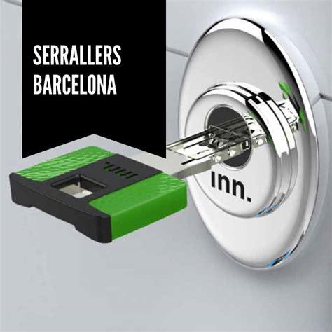 Serrallers Barcelona Urgent les 24 hores   933 238 507