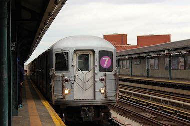Service Changes Planned for 16 Subway Lines This Weekend ...