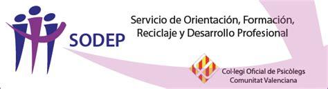 Servicio de Orientación, Formación, Reciclaje y Desarrollo ...